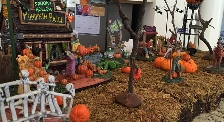 SpookyVillages.com – For Everything Lemax® Spooky Town and ...