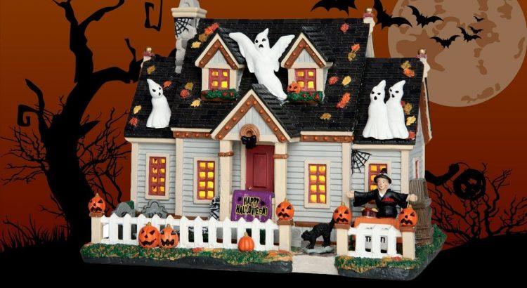 Department 56 Halloween